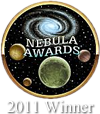 Nebula Awards 2011 Winner